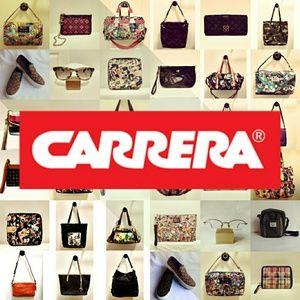 Carrera Items
